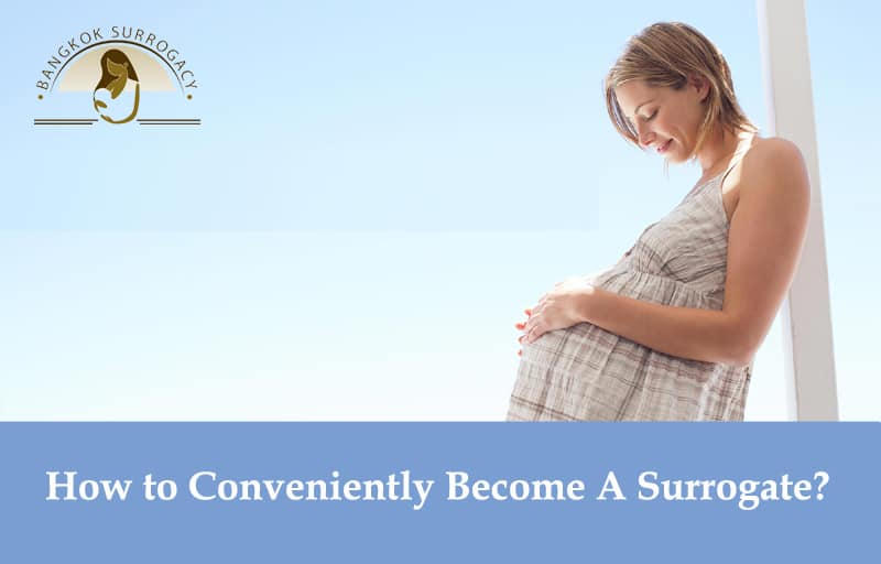 Become A Surrogate