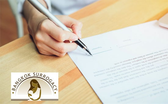 Surrogacy Attorney